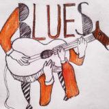 オンライン音楽講座 ロックミュージック#1「ブルーズ」【ディスタンスざんすく〜る】