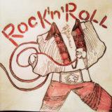 オンライン音楽講座 ロックミュージック#2「録音音楽とロックンロールと」【ディスタンスざんすく〜る】